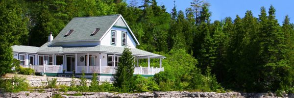 Seasonal Residence