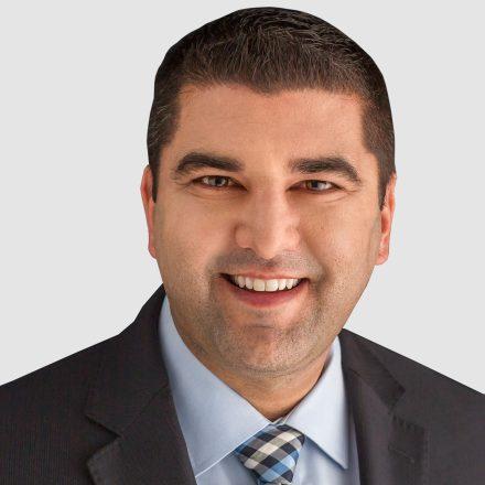 Matthew Turack - Group President - Insurance