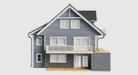 Assurance de résidences saisonnières